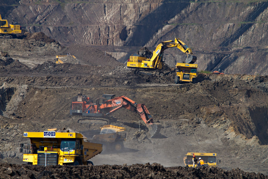 manfaat batubara untuk kehidupan manusia
