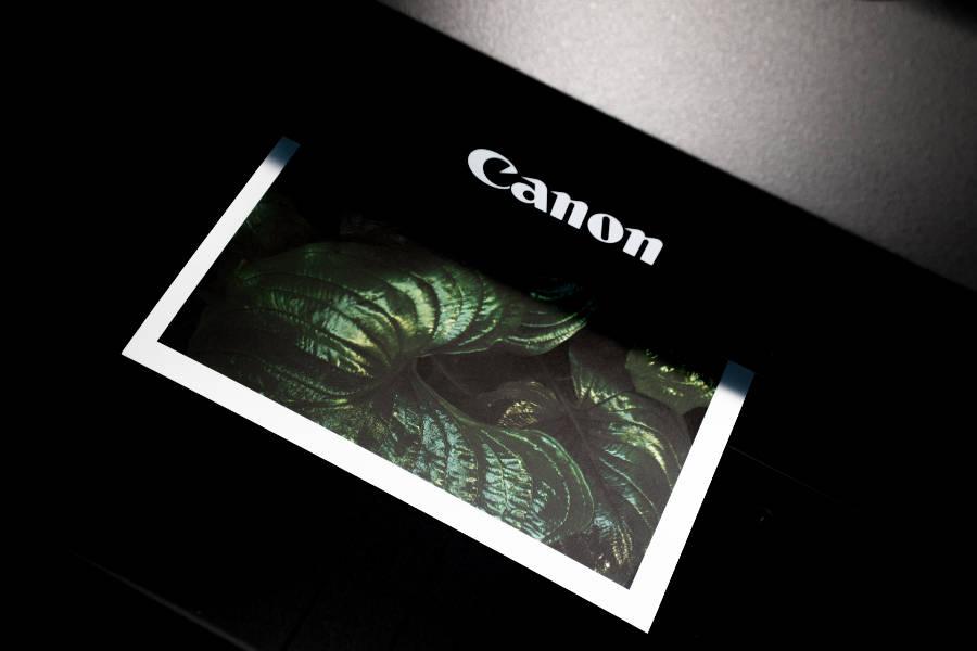 Cara Install Driver Canon MP287 Tanpa CD
